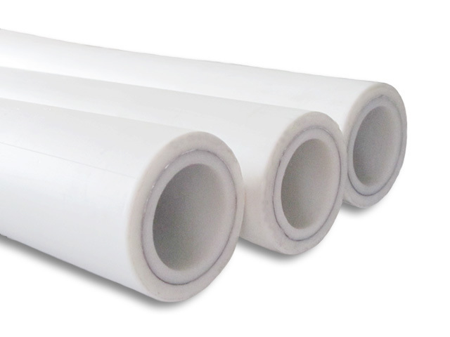 Труба D20 PPR PN20 SDR 7.4 арм.стекловолокно