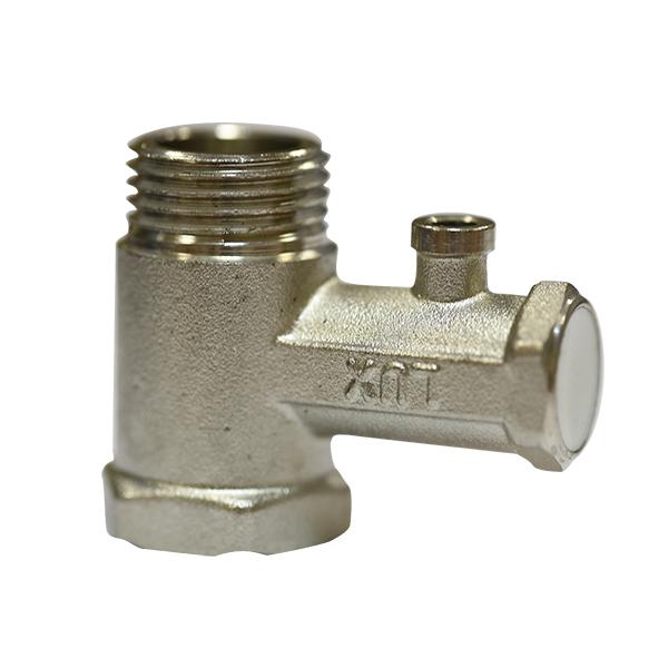 """Обратный клапан для водонагревателя 1/2"""" 7 бар.(0.7 МПа)"""