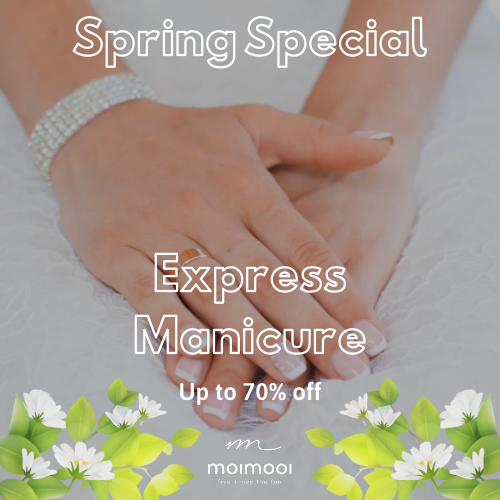 Express Manicures