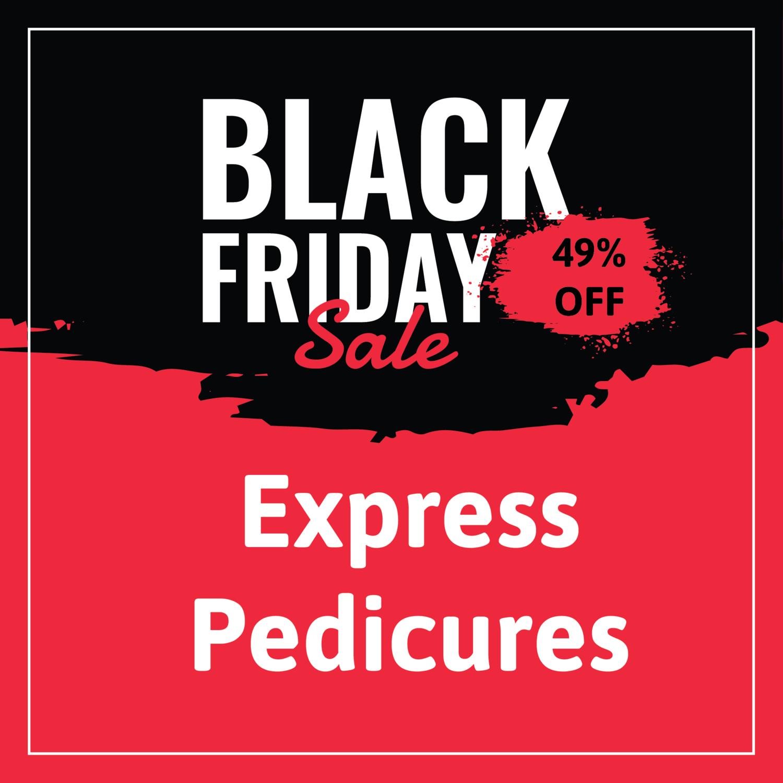 Express Pedicures