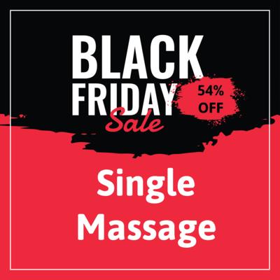 Single Massage
