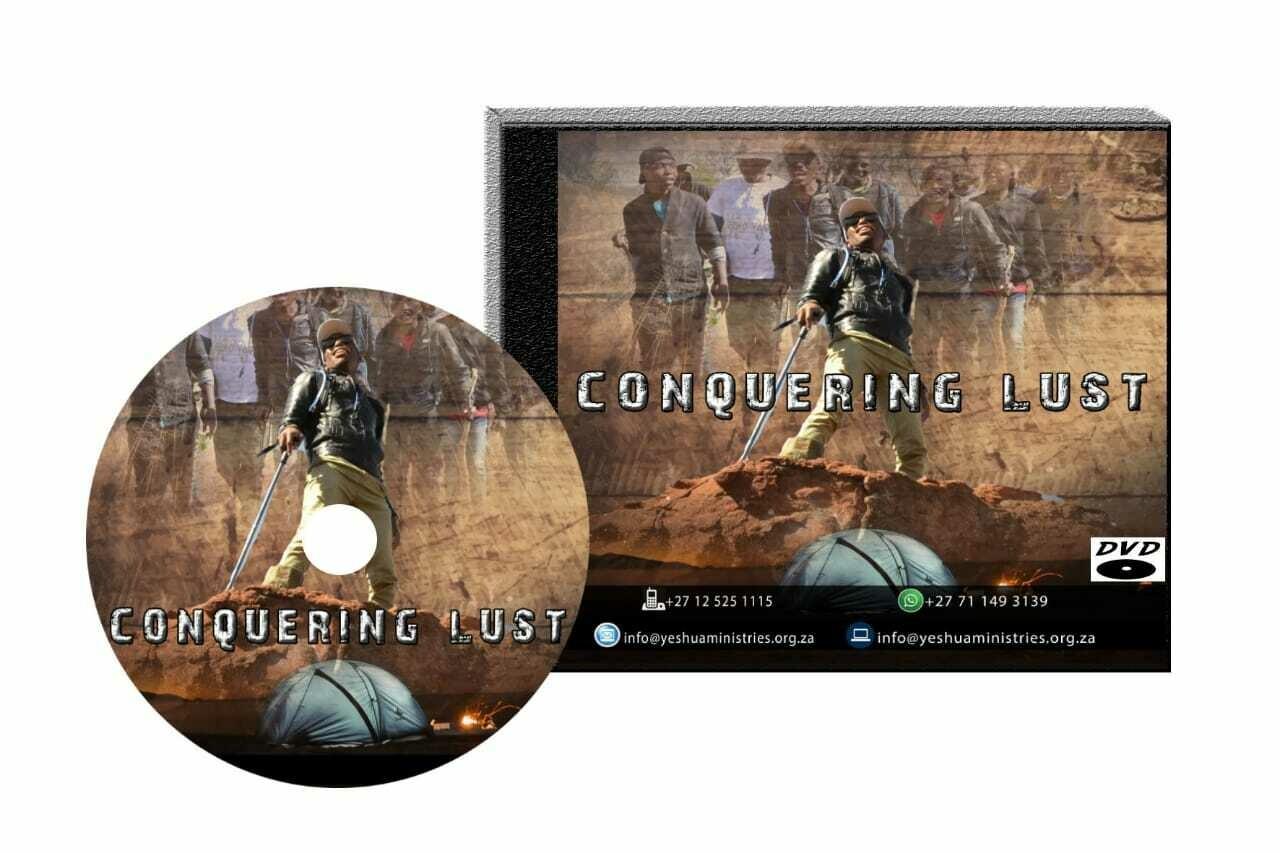Conquering Lust