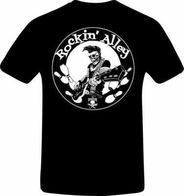 Rockin' Alley T-shirt