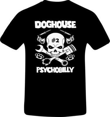 Doggy Do #2 T-shirts