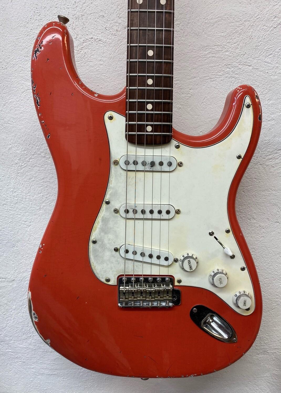 GAS Stratocaster