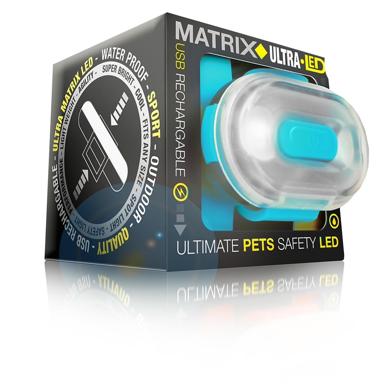 Sicherheitslicht LED aufladbar mit USB