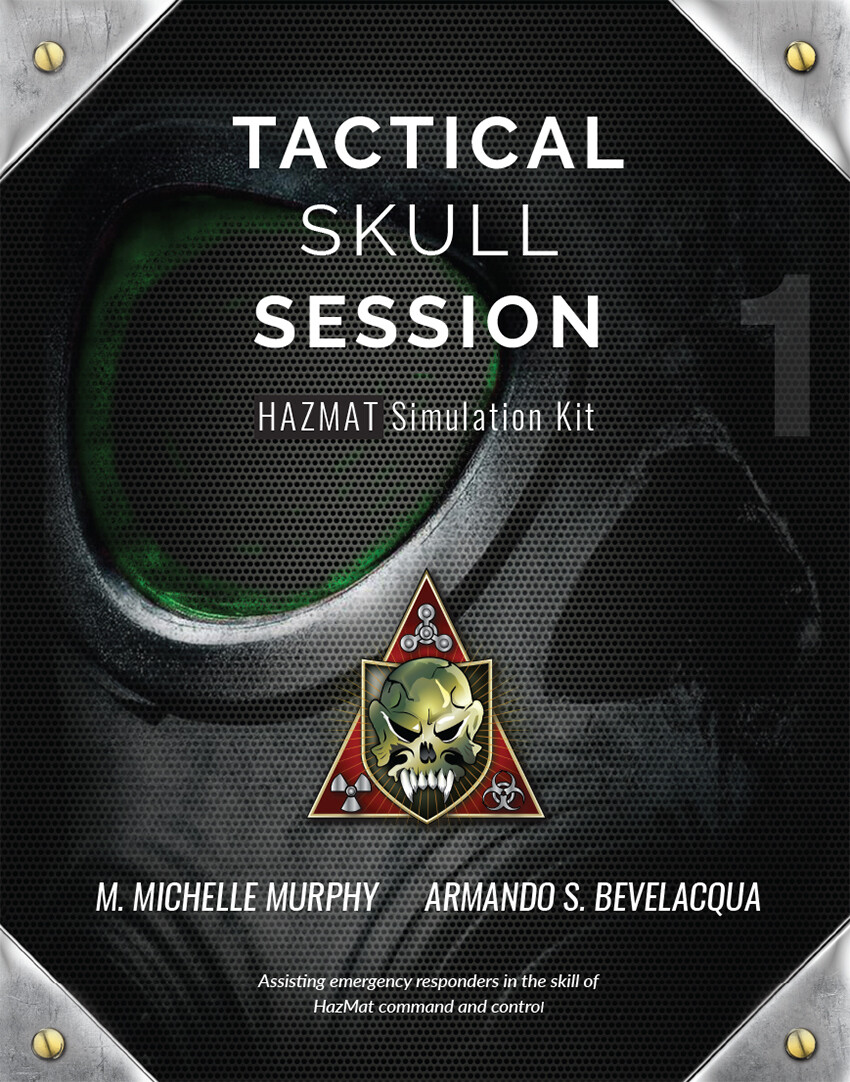 Tactical Skull Session