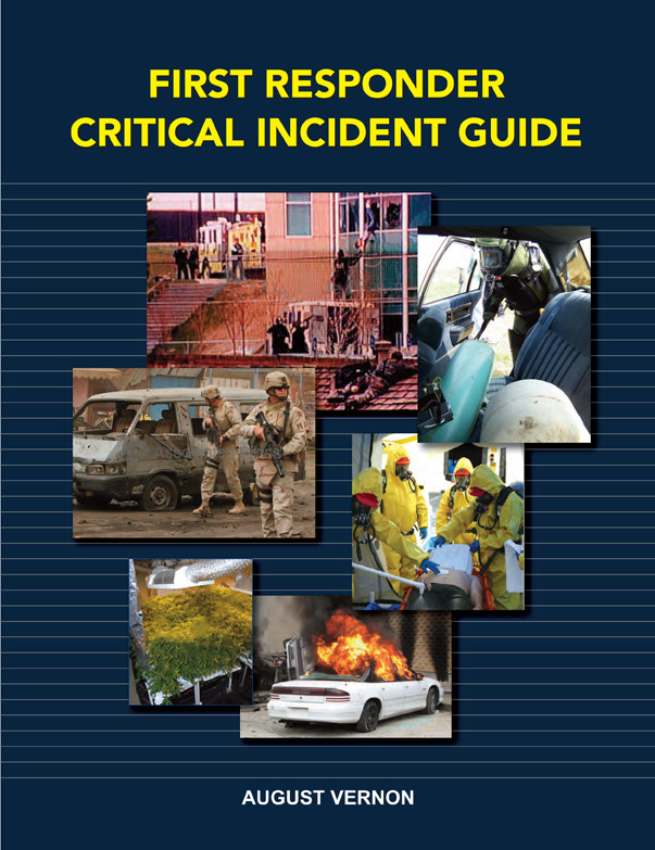 First Responders Critical Incident Guide