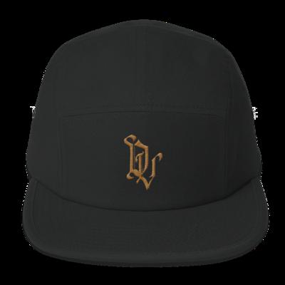 Dark valley logo hat