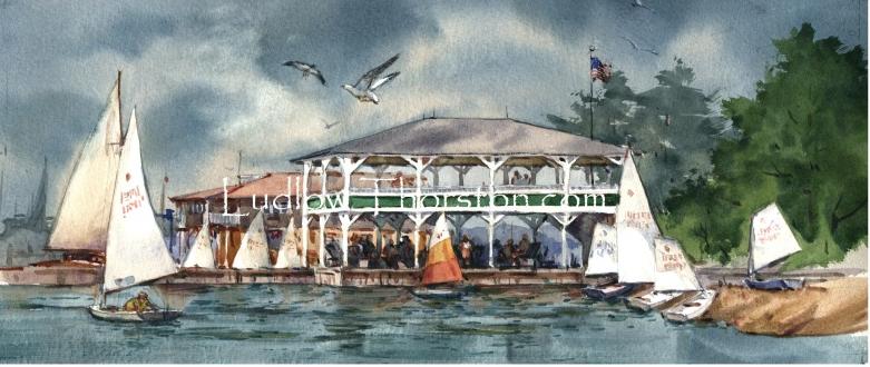 Pavilion - Island Heights