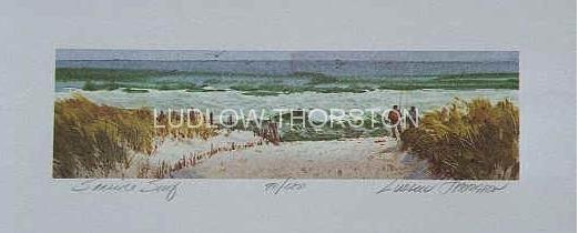 Seaside Surf