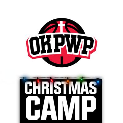 PWP | Christmas Basketball Camp