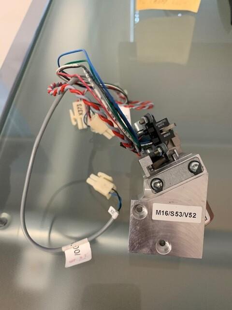 plate detection sensor
