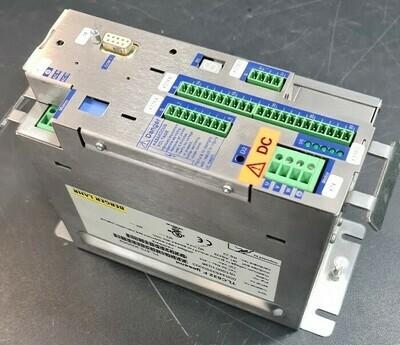 BERGER-LAHR CTP Controller