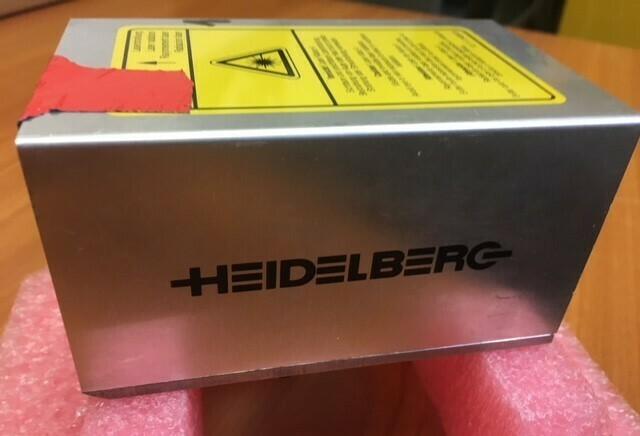 Suprasetter laser module Gen. 2, second hand