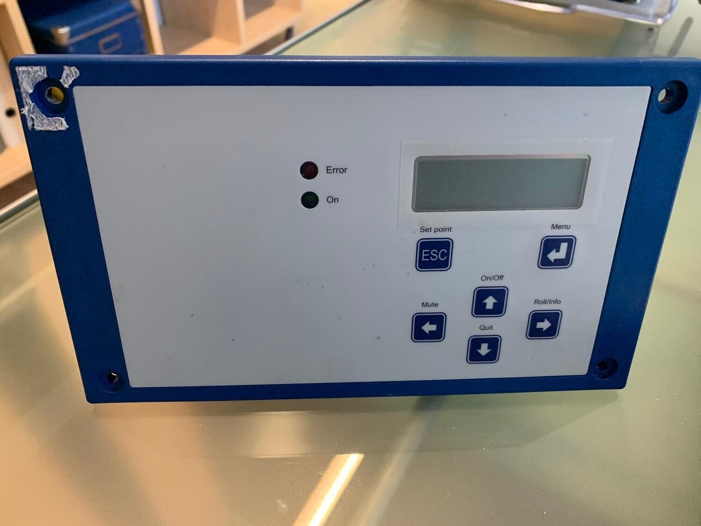 ZKS-3 Chiller Display