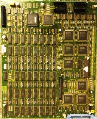 TB64-PCB