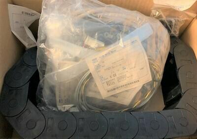 Cable-Chain-Kit PT-R8xxx Cpl.
