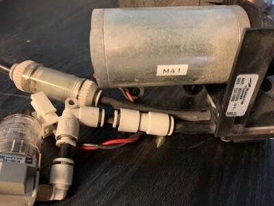 Vacuum Pump PT-R8xxx