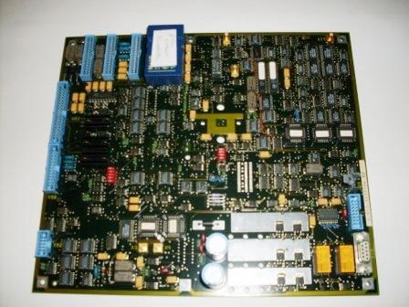 Herkules Classic ECC Board