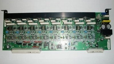 Head Driver II-Board