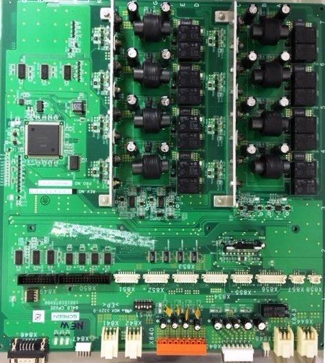 PCB 64LD_CPU1/2E(RC)