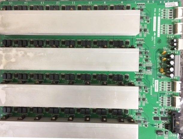 64LD_DRV(RC) PCB