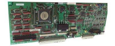 HEAD CPU PCB