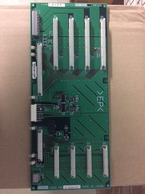 HEAD Motherboard, 32 Channel