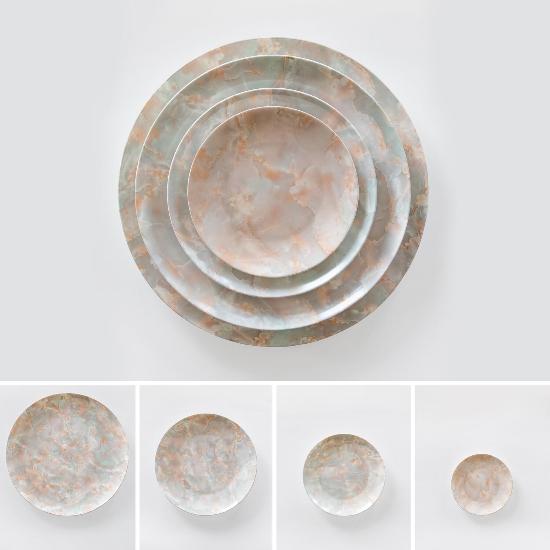 Georgia Blush Collection