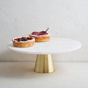Madisson Cake Server