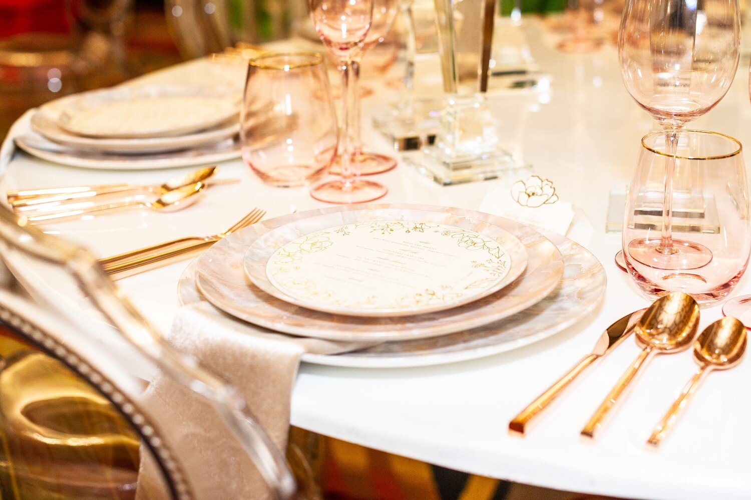 Planning and Design: Countdown Events Photography: Brooklyn D