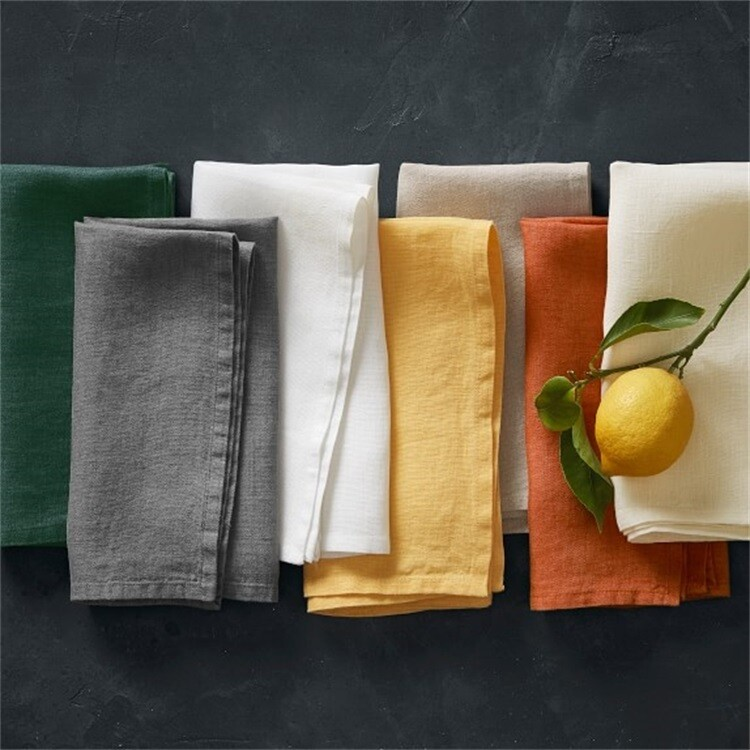 Linen Table Napkins