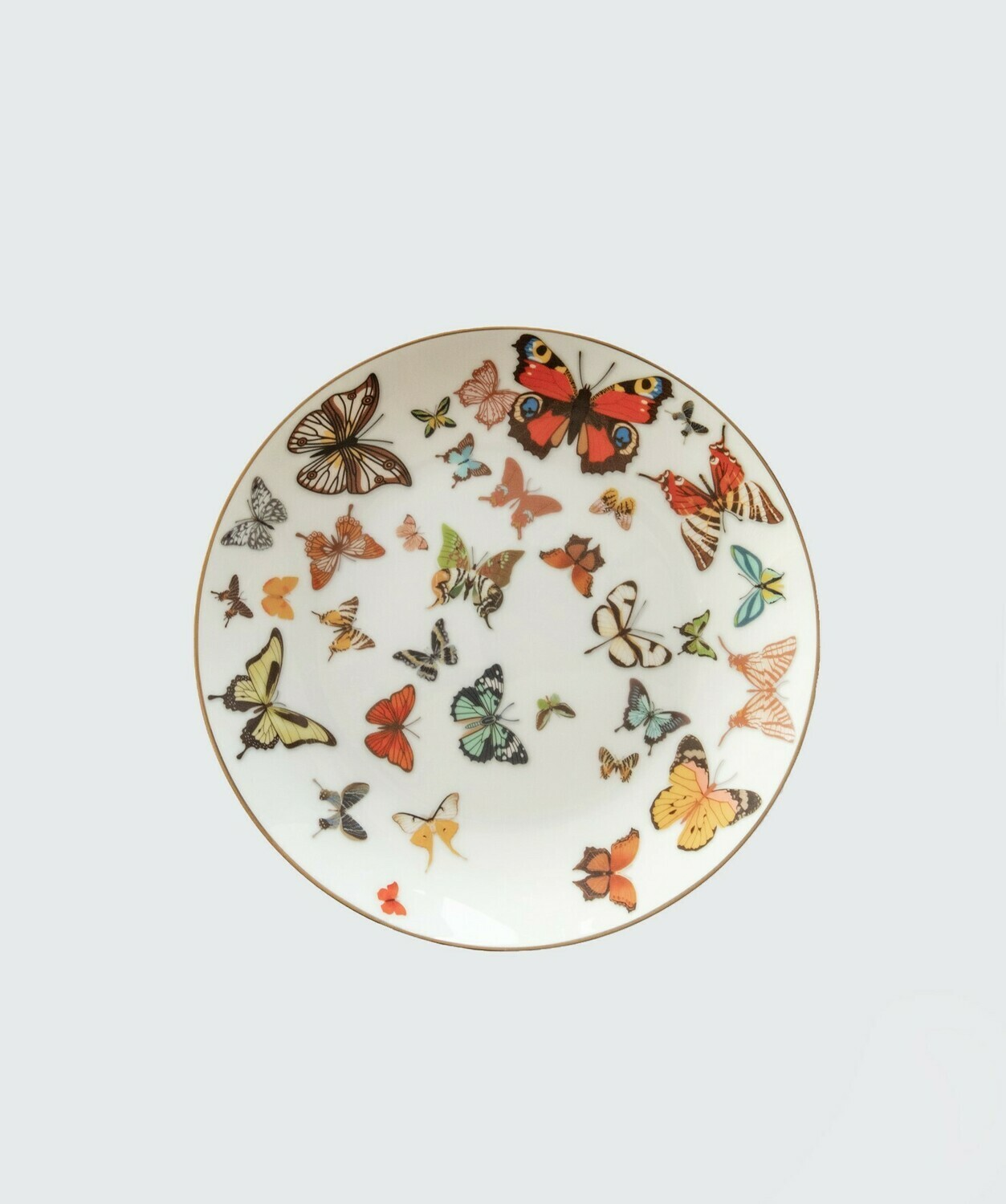 Layla Dinner Plate Set of 4