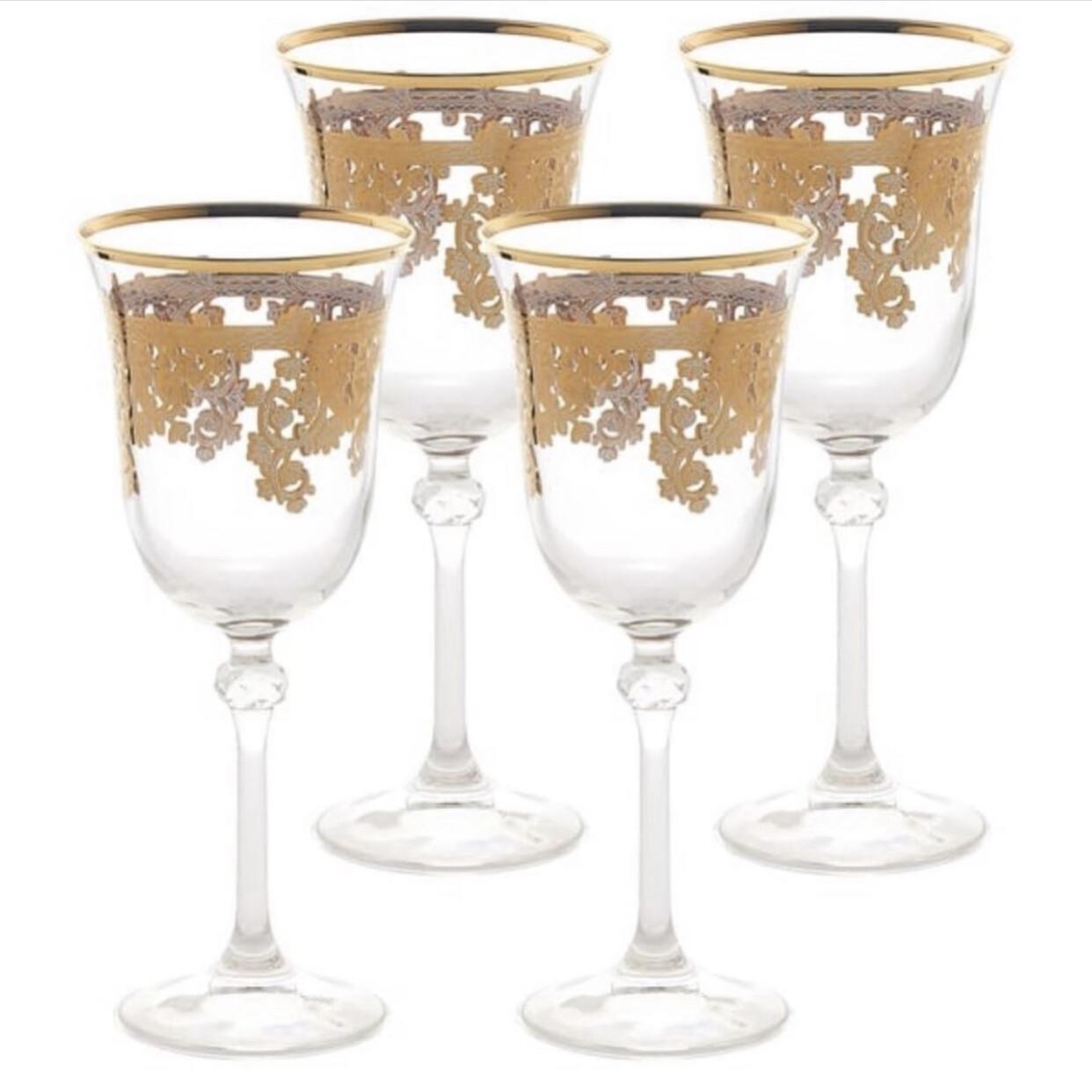 Antoinette Glassware
