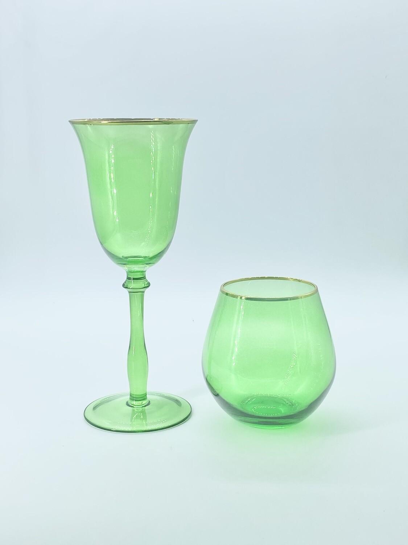 Alessia Green Emerald
