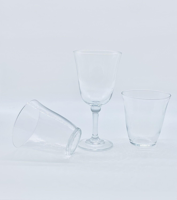 Chloe Glassware