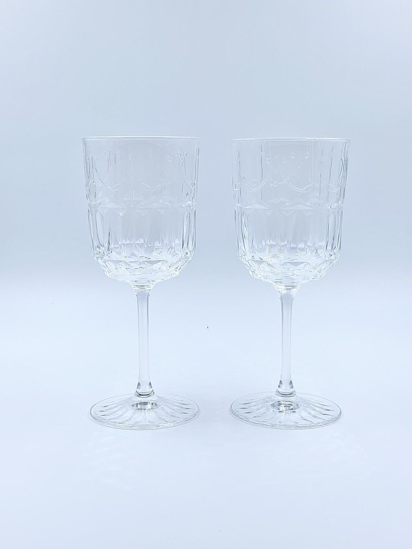 Gia Wine Glass