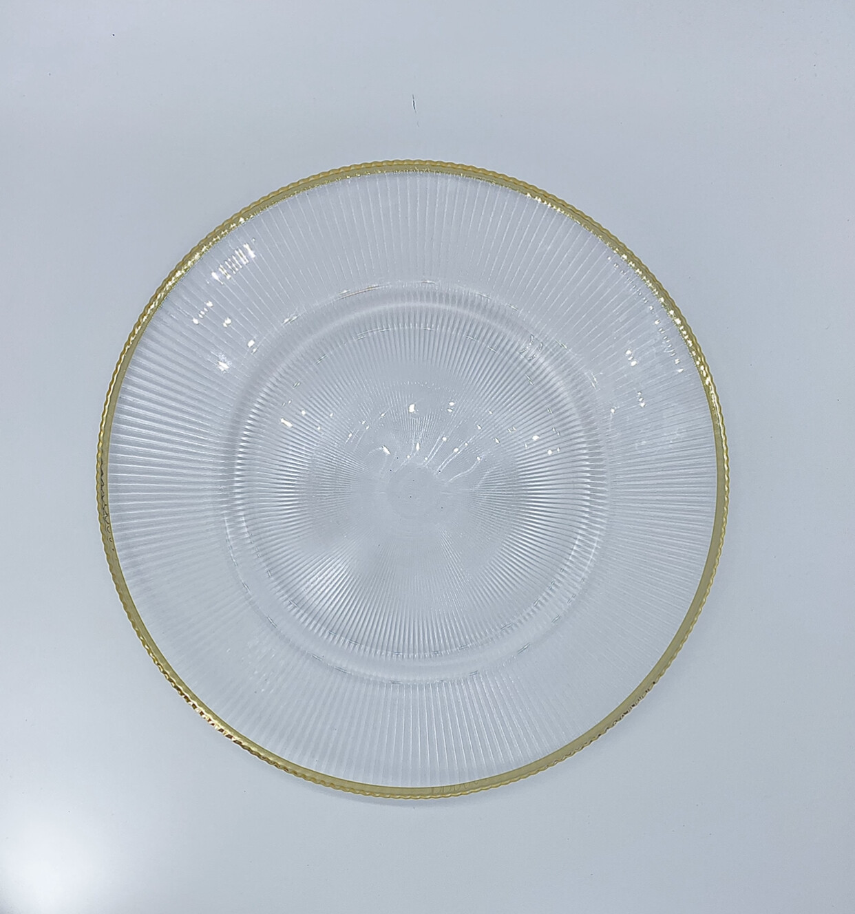 Aura Charger Plate