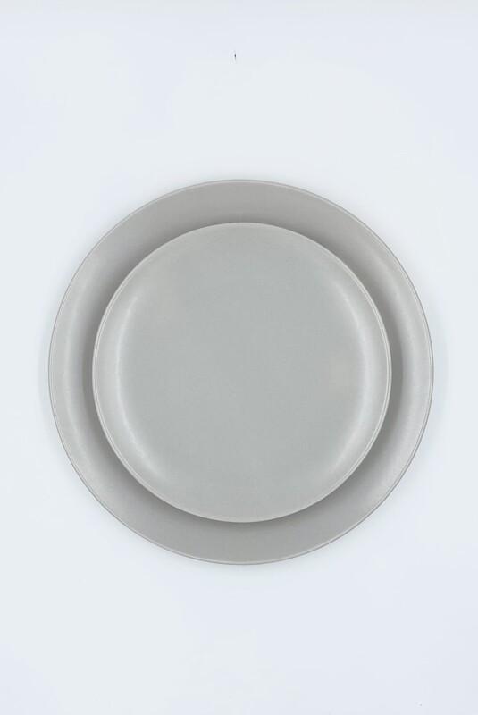 Beige Stoneware Set