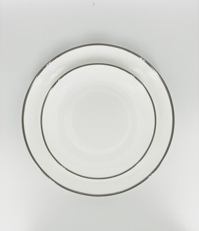 Astoria Silver Set
