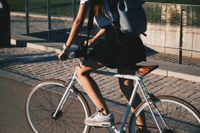 Bike rent - 1 day