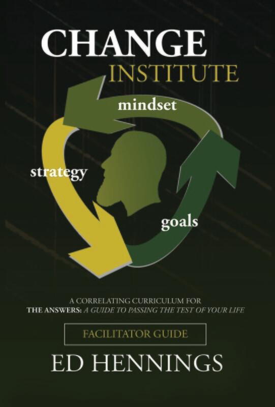 The Answers Curriculum: Facilitator Guide