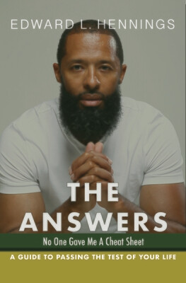 The Answers E-book