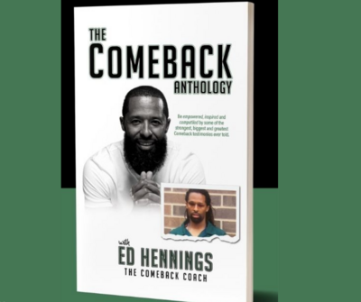 The Comeback Anthology - The Book