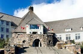 $50 Gift Card to Timberline Lodge