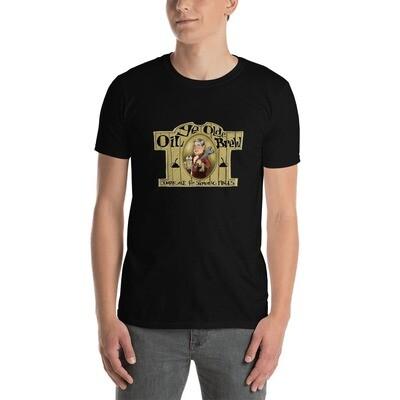 Ye Olde Oil Brew - Short-Sleeve Unisex T-Shirt