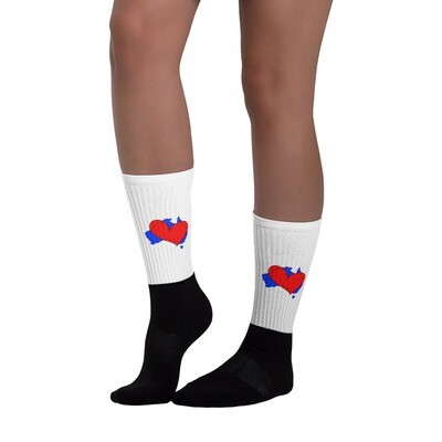 Love Australia Socks