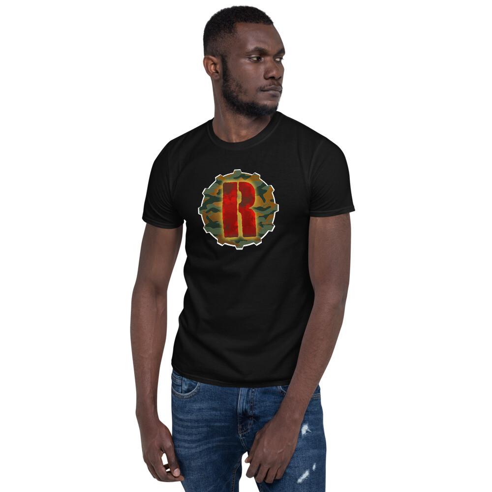Gaslands Rutherford Short-Sleeve Unisex T-Shirt