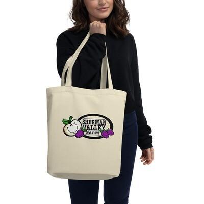 Sherman Valley Farm Eco Tote Bag